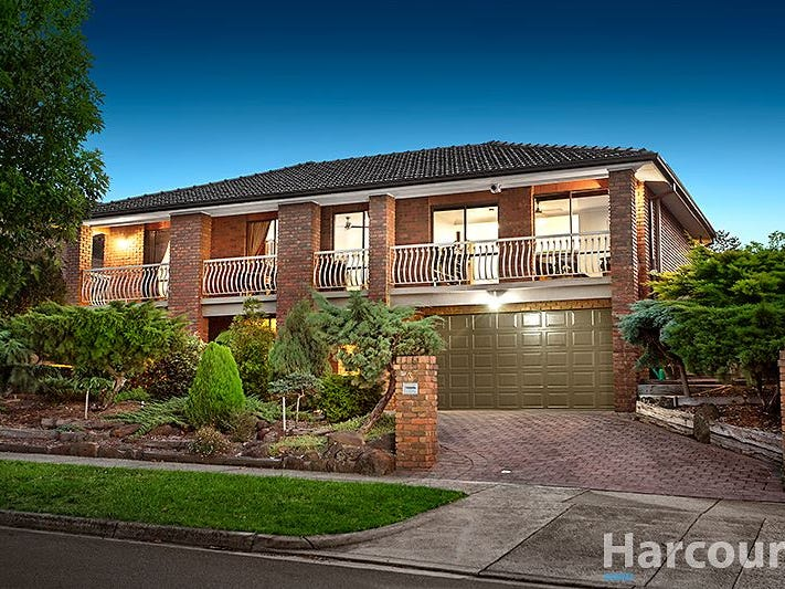 3 Palmerston Crescent, Wheelers Hill, Vic 3150