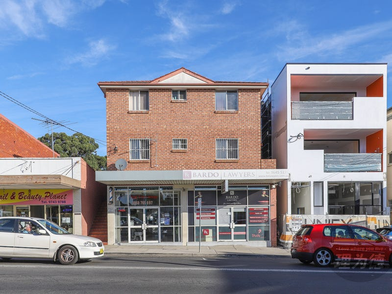4/50b amy street, Regents Park, NSW 2143