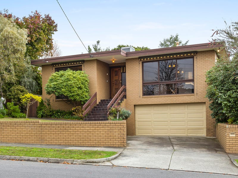 2 Thornhill Drive, Forest Hill, Vic 3131