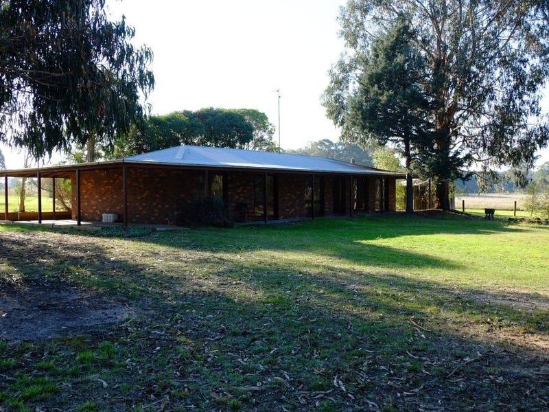 685 Stephenson Road, Tambo Upper, Vic 3885
