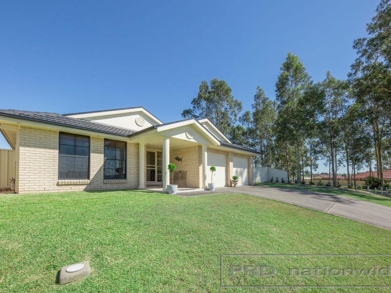 30 Pyalla Avenue, Aberglasslyn, NSW 2320