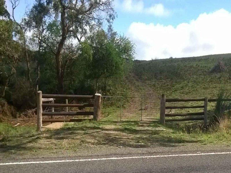 L51 Range Road, Willow Creek, SA 5211