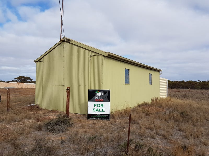 Lot 51, High Street, Rudall, SA 5642