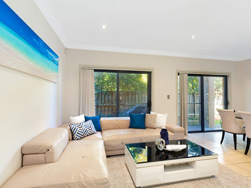 13/19-23 Chelsea Avenue, Baulkham Hills, NSW 2153