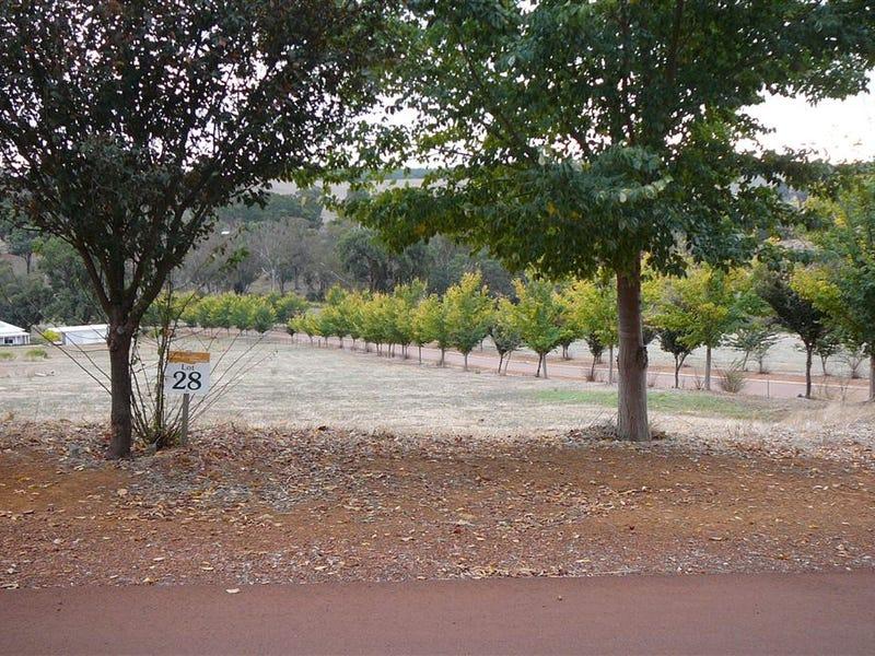 Lot 28 Yarri Brow, Kangaroo Gully, WA 6255