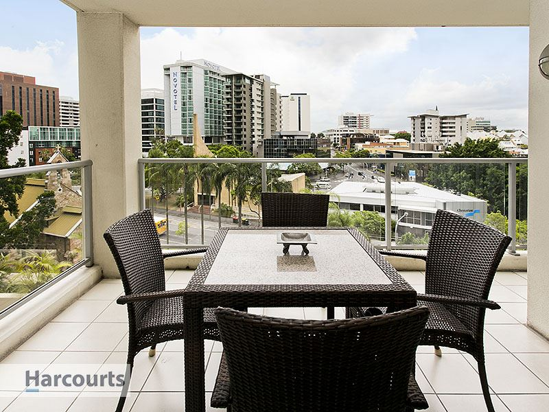 501/347 Ann Street, Brisbane City, Qld 4000
