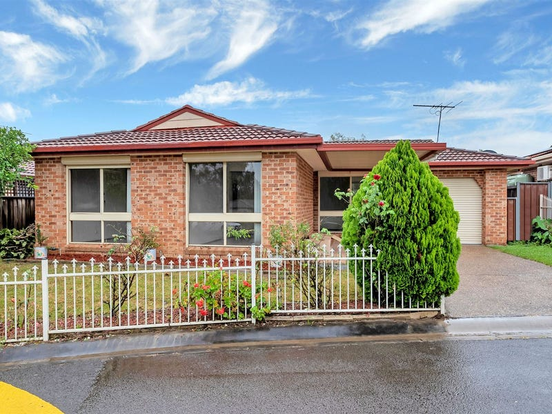 19/31 Perigee Close, Doonside, NSW 2767