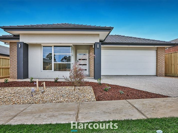 5 Randall Ave, Clyde North, Vic 3978