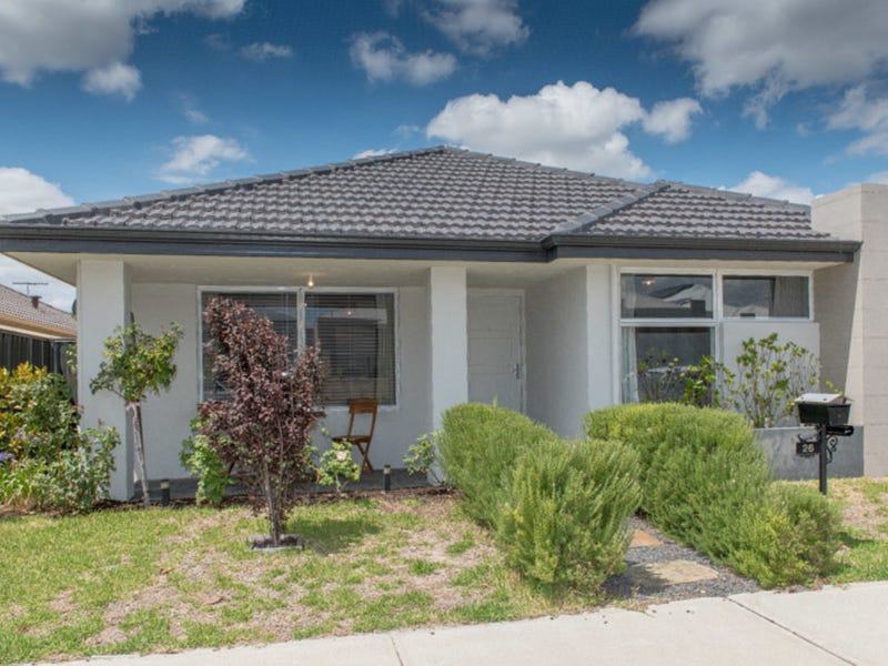 26 Cochrane Loop, Aveley, WA 6069