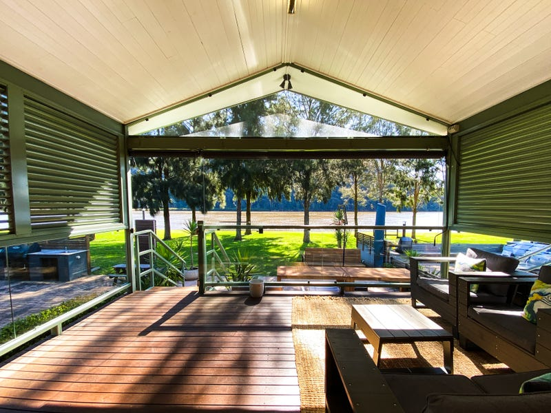 Villa 36/2868 River Rd, Wisemans Ferry, NSW 2775