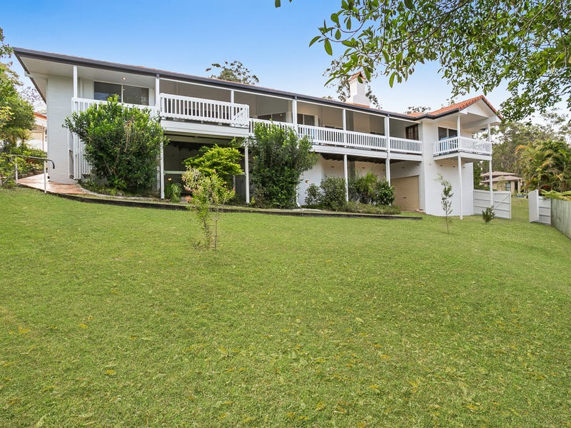 20 Weiss Place, Kenmore Hills, Qld 4069
