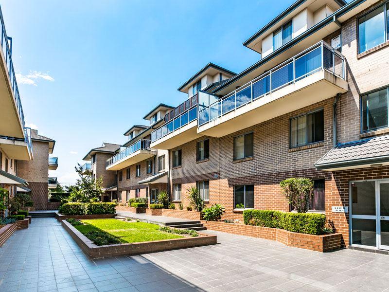 40/14-20 Parkes Avenue, Werrington, NSW 2747