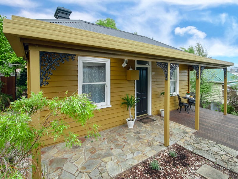 20 Stephen Street, East Devonport, Tas 7310