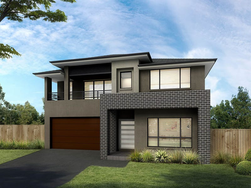 Lot 636 Ashburton Crescent, Schofields, NSW 2762