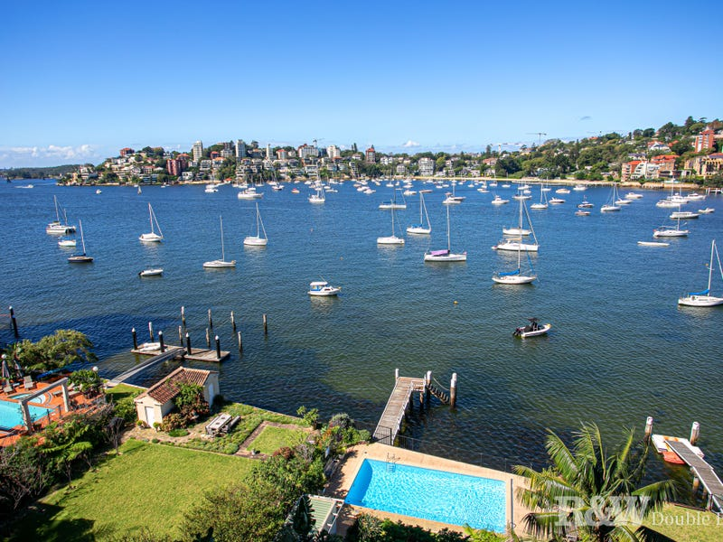 3/19 Sutherland Crescent, Darling Point, NSW 2027