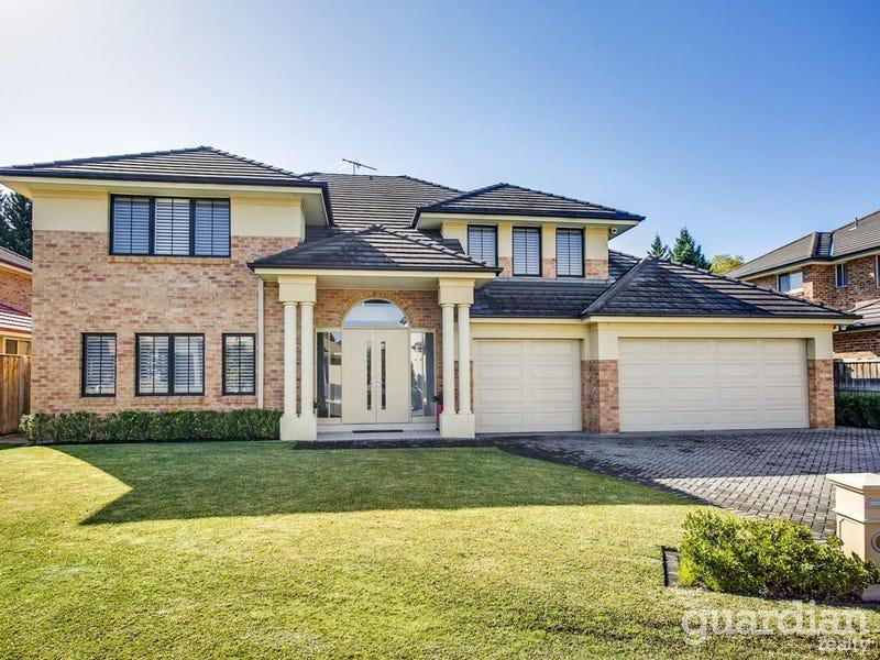 17 Cornelius Place, Kellyville, NSW 2155
