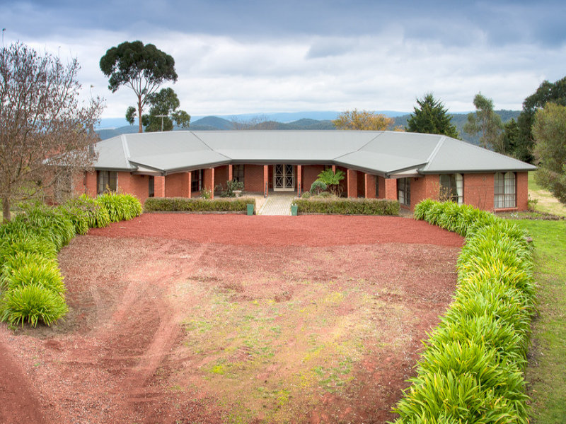274-308 Gisborne-Melton Road, Toolern Vale, Vic 3337