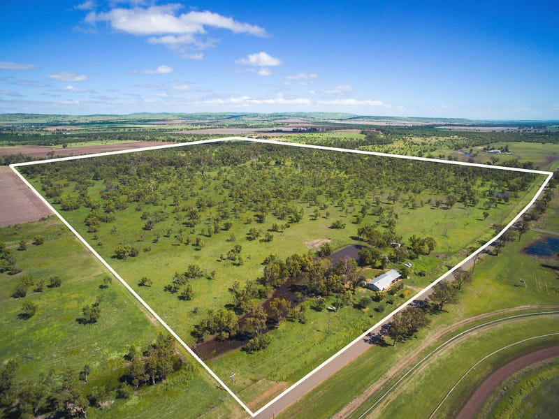 1382 Meissners Road, Thangool, Qld 4716