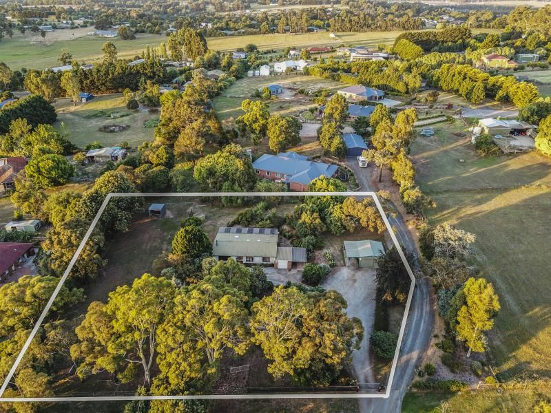 34 Wellwood Road, Drouin, Vic 3818