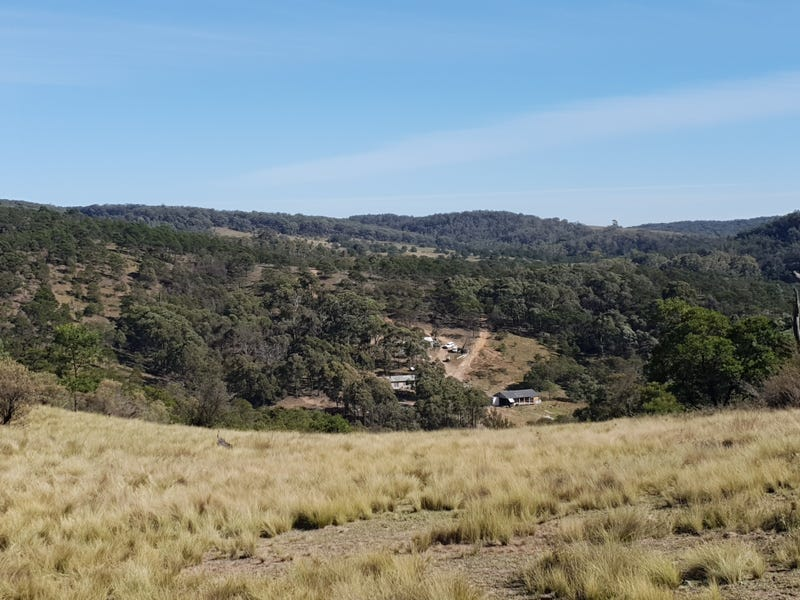 165, Long Gully Road, Bannaby, NSW 2580