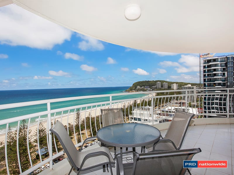 16C/3 Second Ave, Burleigh Heads, Qld 4220