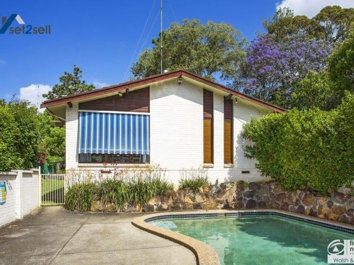 16 Antill Crescent, Baulkham Hills, NSW 2153