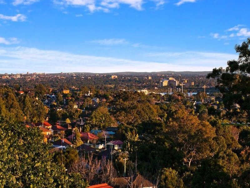 2/1 Pennant Avenue, Denistone, NSW 2114