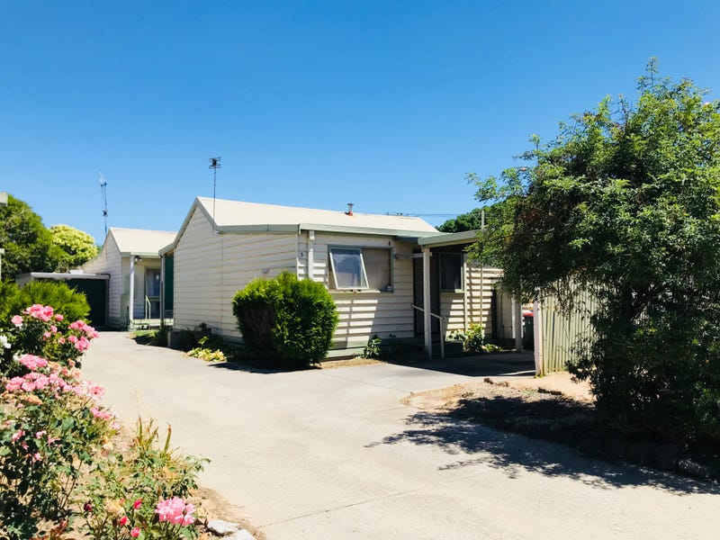 1-11/6-12 Albert Street, Seymour, Vic 3660