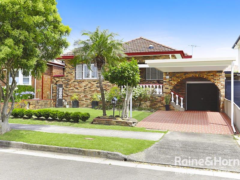 23 Bundara Street, Beverly Hills, NSW 2209