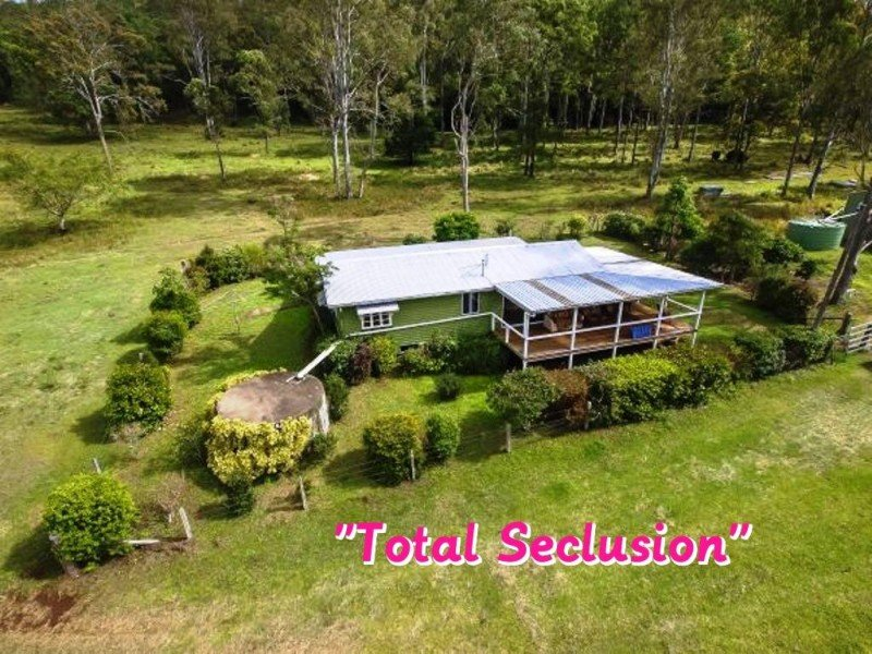 Address available on request, Imbil, Qld 4570