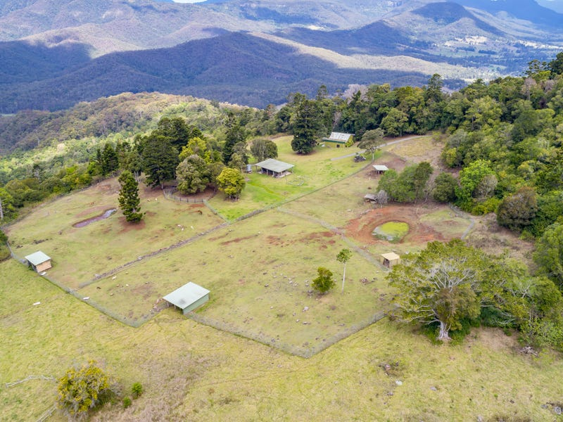 1531 Beechmont Road, Beechmont, Qld 4211