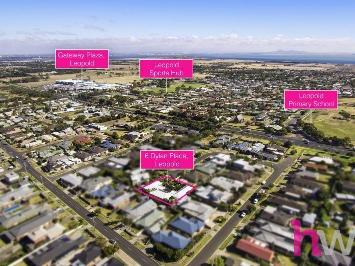 6 Dylan Place, Leopold Vic 3224