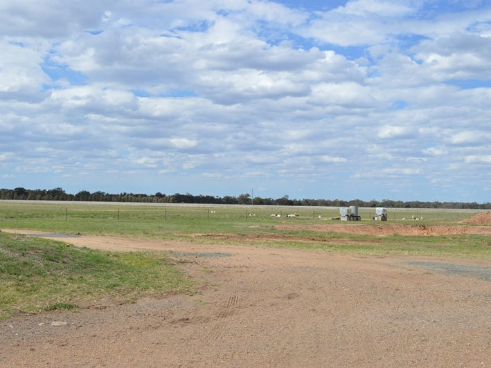 Oxley Highway, Collie, NSW 2827