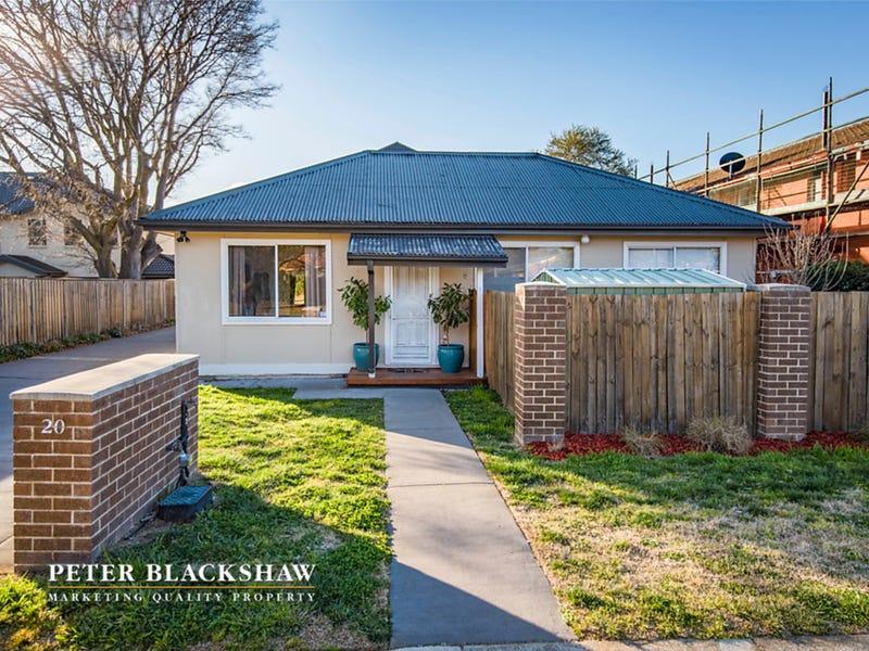 1/20 Mowatt Street, Queanbeyan East, NSW 2620