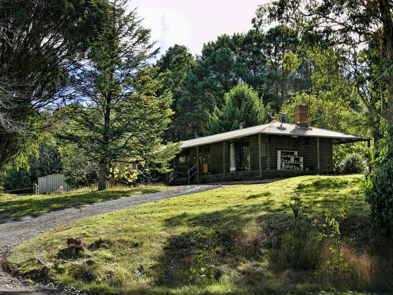 14 Coliban Drive, Lyonville, Vic 3461