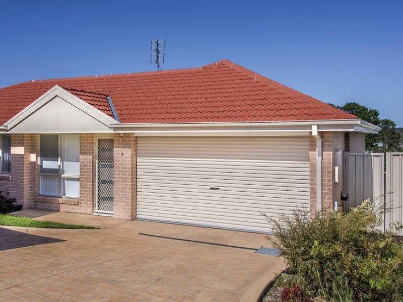 4/50 Greenwell Point Road, Greenwell Point, NSW 2540