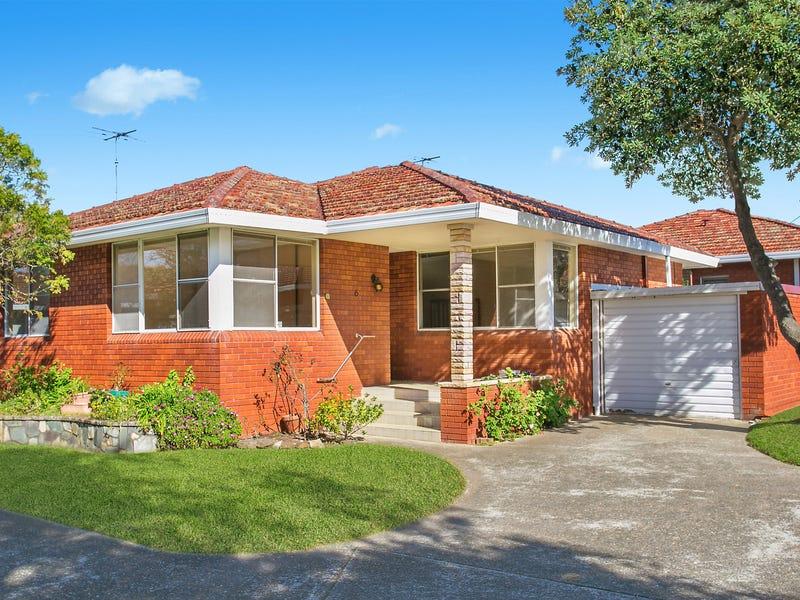 6/27 Toomevara Street, Kogarah, NSW 2217