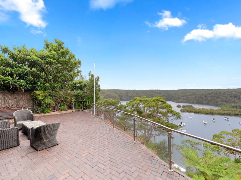 38 Mansion Point Rd, Grays Point, NSW 2232