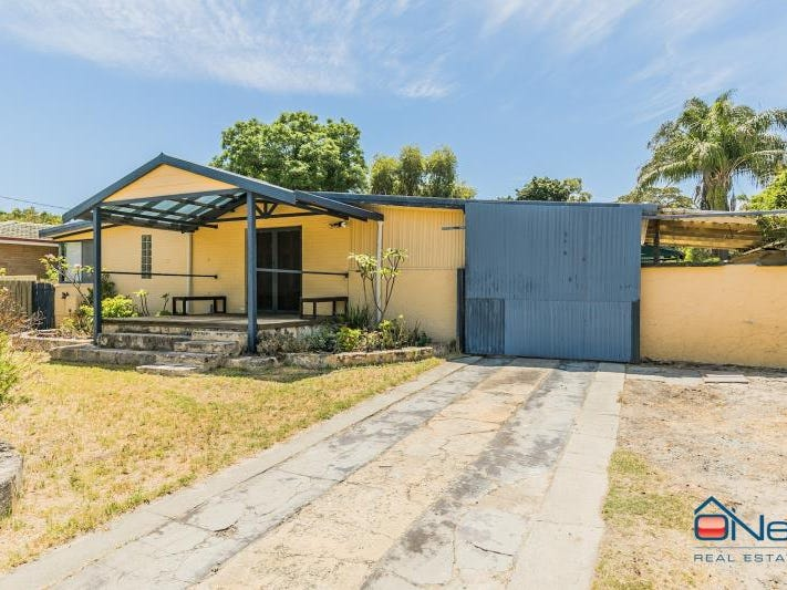22 Spencer Road, Kelmscott, WA 6111