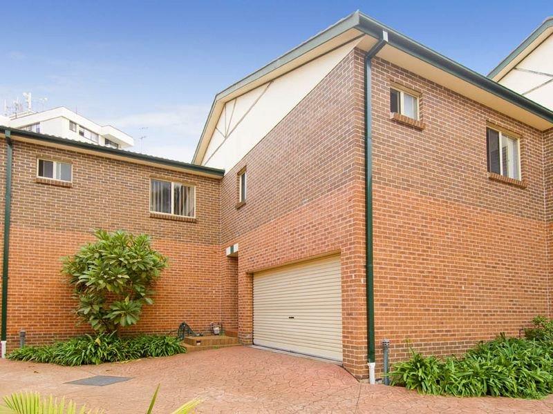 34/2-4 Byer Street, Enfield, NSW 2136
