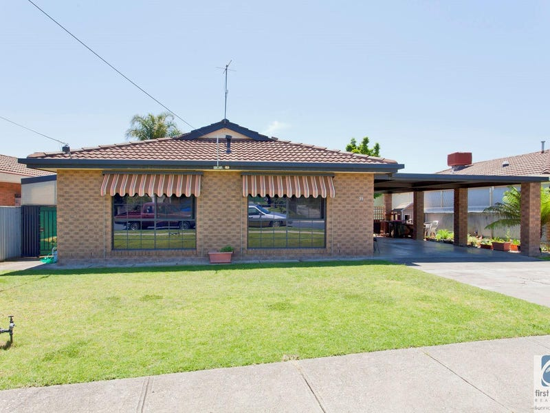 11 Jade Court, Wodonga, Vic 3690
