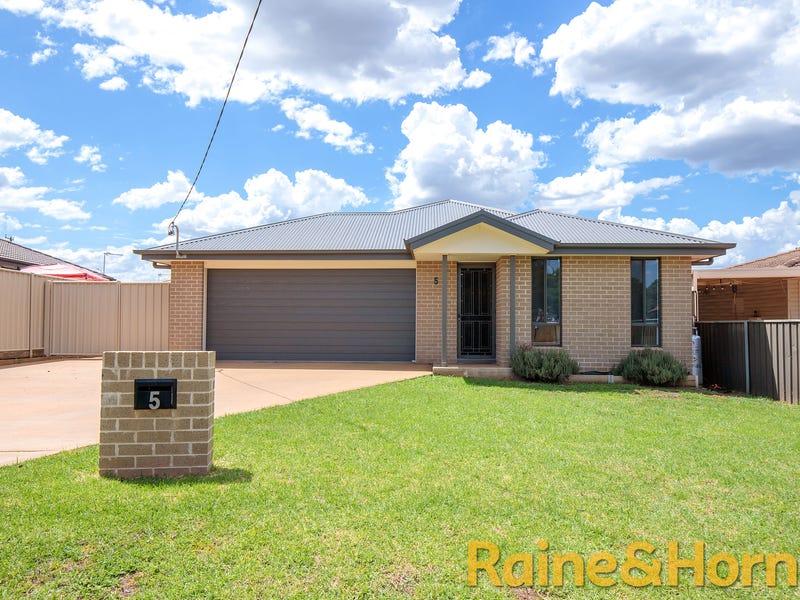 5 Algona Street, Dubbo, NSW 2830