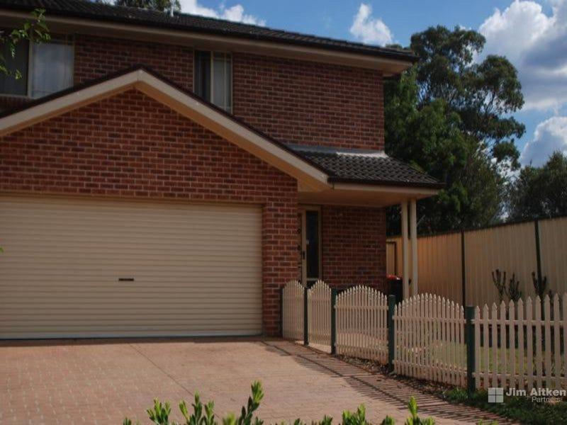 6/8 Jamieson Street, Emu Plains, NSW 2750