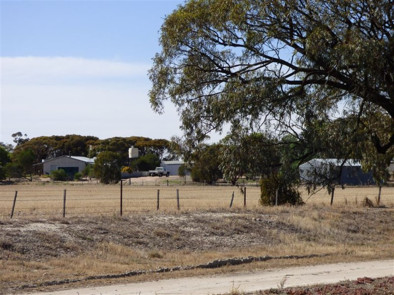 3353 Dimboola - Rainbow Road, Jeparit, Vic 3423