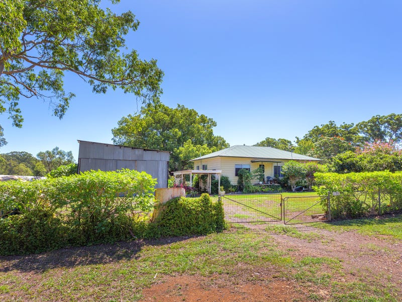 135 Pampoolah Road, Pampoolah, NSW 2430