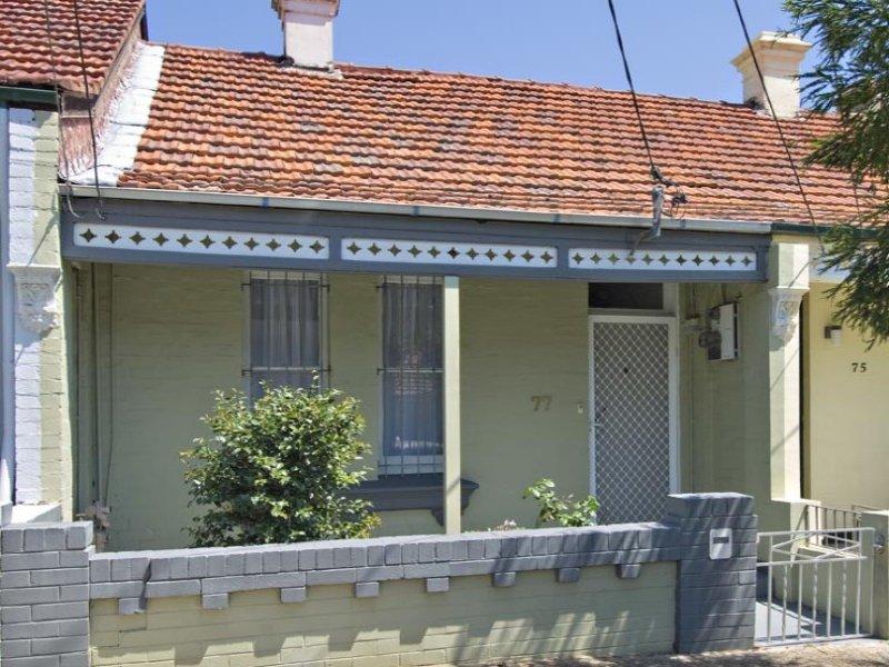 77 Roberts St, Camperdown, NSW 2050