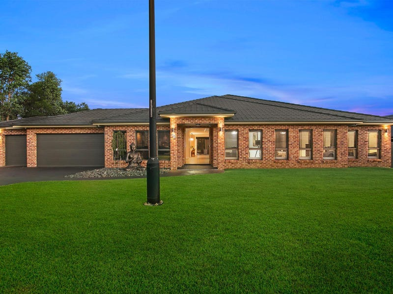 35 Hawthorne Circuit, Harrington Park, NSW 2567