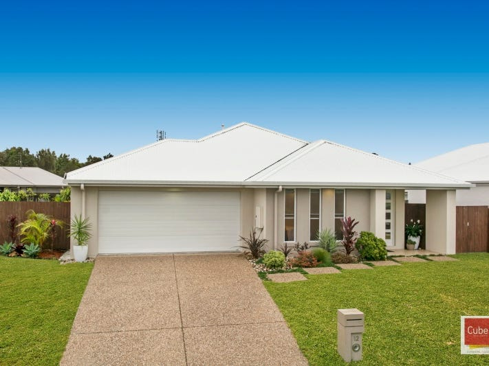 12 Craven Place, Mountain Creek, Qld 4557