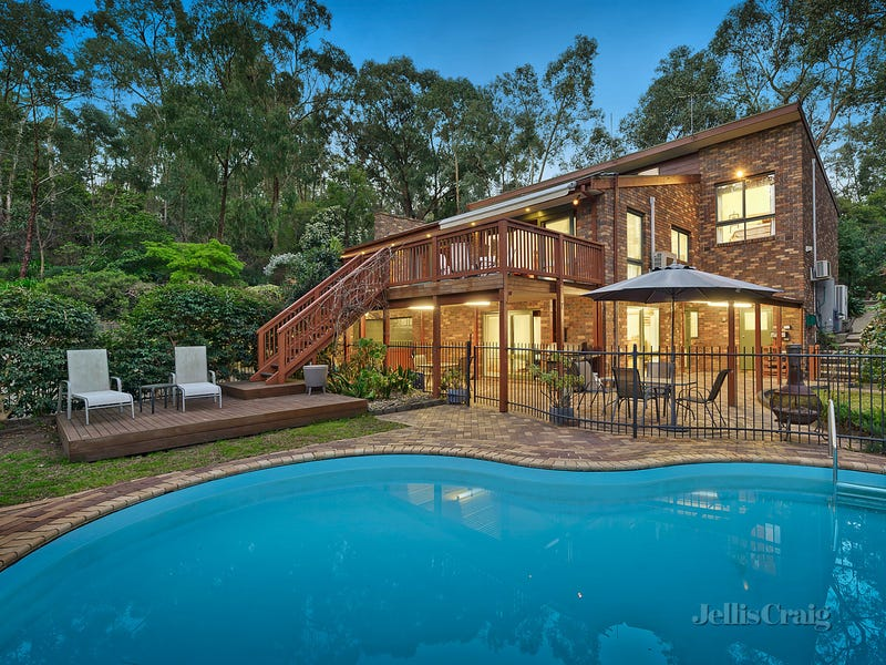 12 Marbert Court, Warrandyte, Vic 3113