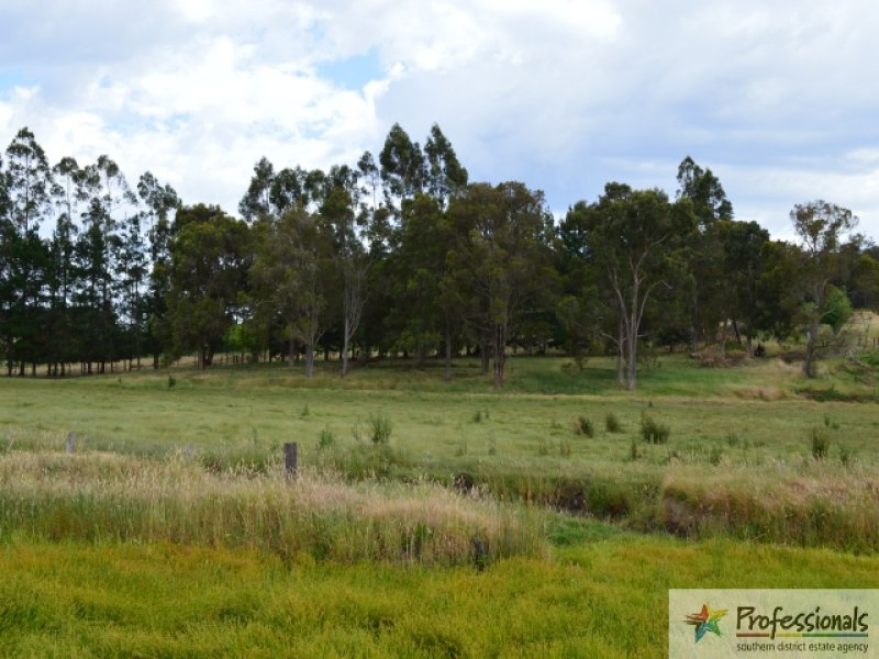 Address available on request, Kirup, WA 6251